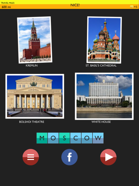 9. Moscow